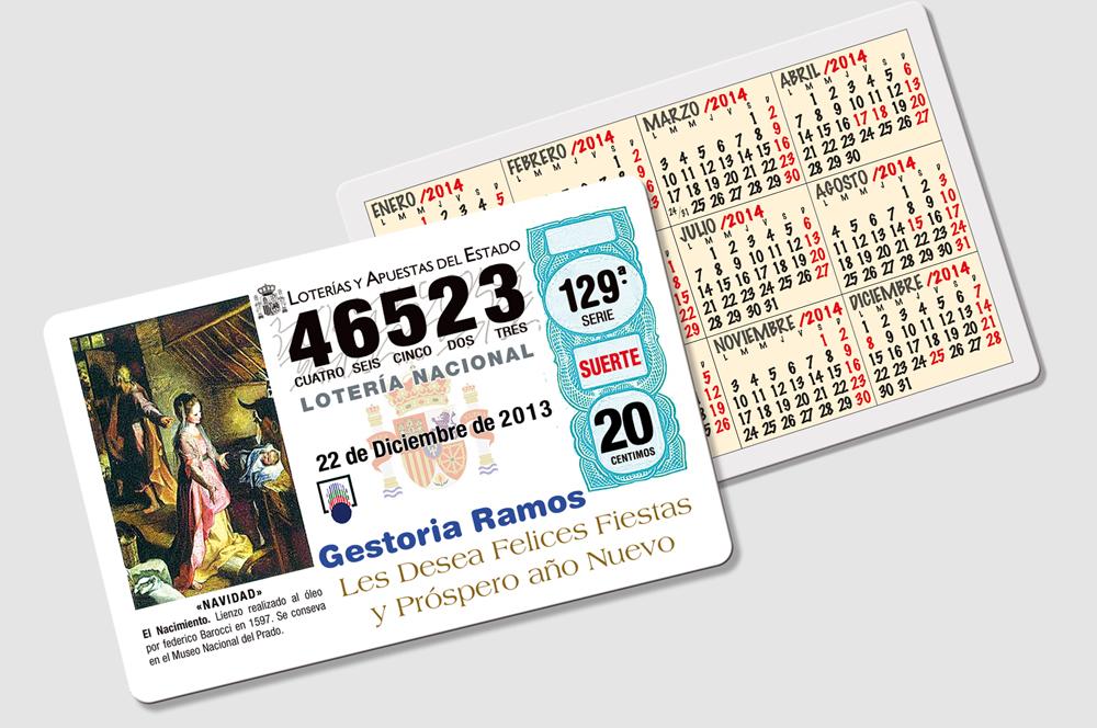 Calendario Loteria Nacional 2020.Calendarios Para Loteria Rifas Y Sorteos Calendarios
